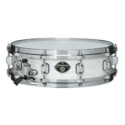 "TAMA《タマ》 MGS440T-WHS [Starclassic Maple 14"" x 4"" (Covering Finish)] 【Made in Japan / Starclassic..."