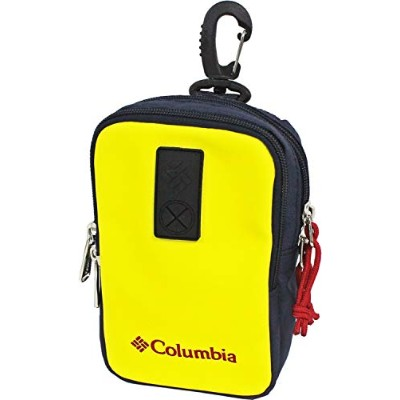 (コロンビア) Columbia ナイオベ Niobe VI PU2012 (465:Collegiate Navy Yellow)