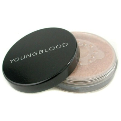 YoungbloodNatural Loose Mineral Foundation - Neutralヤングブラッドナチュラルルースミネラルファンデーション - Neutral 10g/0...