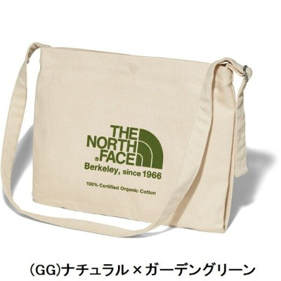 THE NORTH FACE/ザ ノースフェイス Musette Bag/ミュゼットバッグ