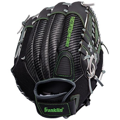 """Franklin Sports Fastpitch Pro Series ソフトボール用グローブ 11"""""""