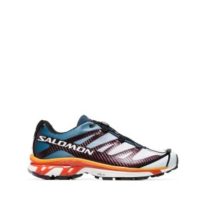 Salomon S/Lab XT 4 ADV スニーカー - Blue/Purple/Red