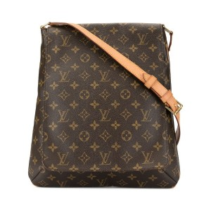 Louis Vuitton Pre-Owned Musette バッグ - ブラウン