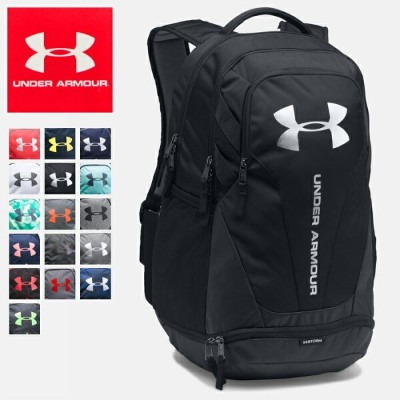 UNDER ARMOUR HUSTLE 3.0 BACKPACK アンダーアーマー リュックサック スポーツバッグ バックパック メンズ レディース