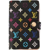 Louis Vuitton Pre-Owned Carnet de Bal プランナー - ブラック