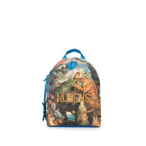Louis Vuitton Pre-Owned Masters LV X Jeff Koons バックパック - マルチカラー