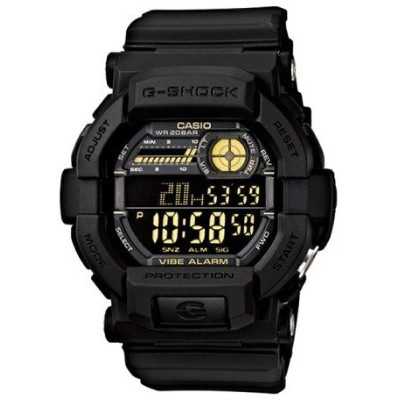 G-SHOCK/BABY-G/PRO TREK G-SHOCK/(M)GD-350-1BJF/GD-350 Series カシオ ファッショングッズ【送料無料】