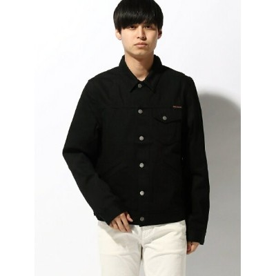 nudie jeans nudie jeans/(M)Tommy ヌーディージーンズ / フランクリンアンドマーシャル コート/ジャケット【送料無料】