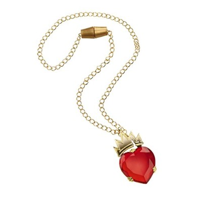 Disguise Evie Descendants Disney Necklace, One Color by Disguise