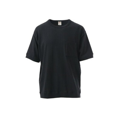 [Rakuten BRAND AVENUE]SUVIN COTTON POCKET T-SHIRT ナノユニバース カットソー【送料無料】