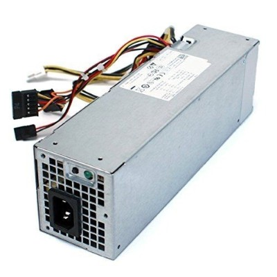 DELL OptiPlex 3010 7010 9010 SFF,390 790 990用 電源ユニット H240AS-00 240W