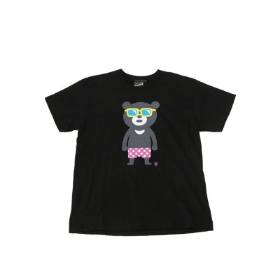 [Rakuten BRAND AVENUE]【SPECIAL PRICE】BEAMS T / Sunglass Bear Tee BEAMS T ビームスT カットソー