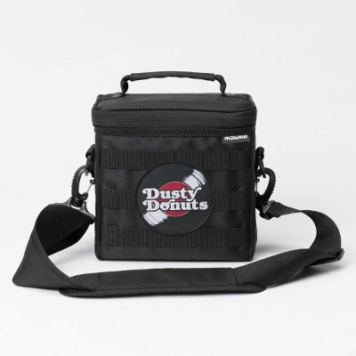 "MAGMA 45 RECORD-BAG 50 ""DUSTY DONUTS"" Edition (7インチレコード用バッグ)"
