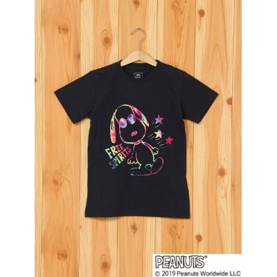 【SALE/30%OFF】(K)SNOOPY-T(FREE) クリフメイヤー カットソー【RBA_S】【RBA_E】