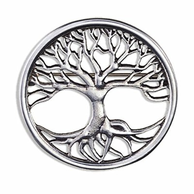 Tree of Lifeブローチ – Gift for anniversary- birthday-クリスマスまたはJust for You