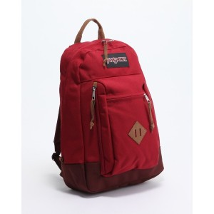 JANSPORT REILLY VIKING RED○T70F9FL Viking red カバン・バッグ