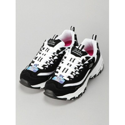 WEGO (L)SKECHERS DLITES - BIGGEST FAN ウィゴー シューズ【送料無料】