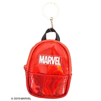 MARVEL COLLECTION/ミニバッグ/レッド