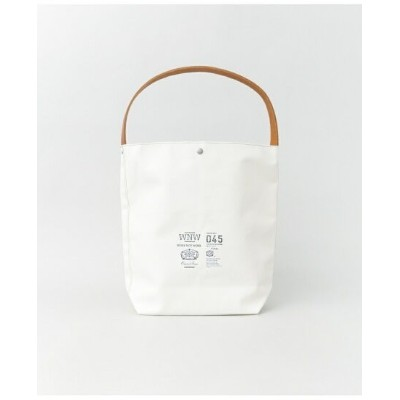 WORK NOT WORK 横濱帆布鞄×WORK NOT WORK One Shoulder Bag ワーク・ノット・ワーク バッグ【送料無料】