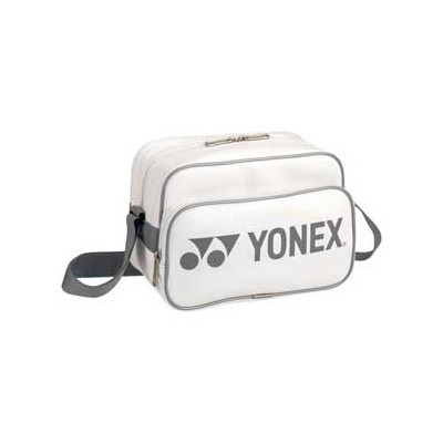 YO BAG19SB 011 ヨネックス ショルダーバッグ(ホワイト) YONEX TENNIS BADMINTON BAGS SUPPORT series