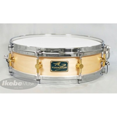 "CANOPUS MO-1440DH Natural Oil [14""×4""/ Die Cast Hoops仕様]"