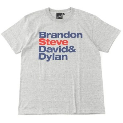 BEAMS T 【SPECIAL PRICE】BEAMS T / Brandon Tee ビームスT カットソー