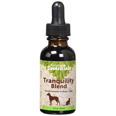 Animal Essential APAWTHECARY TRANQUILITY (Relaxing) Dog Cat 1 ounce