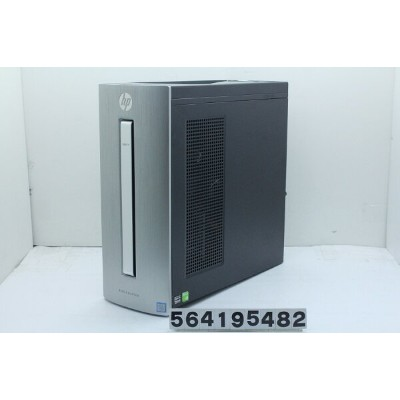 hp ENVY 750-170jp Core i7 6700 3.4GHz/32GB/256GB(SSD)+1TB/Multi/Win10/GeForce GTX980Ti【中古】【20190503】