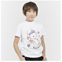 【SALE 30%OFF】KRIFF MAYER(Kids) SNOOPY−T(FREE)(オフホワイト)【返品不可商品】