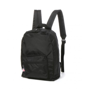 MELO*BACKPACK S ブラック
