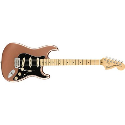 Fender エレキギター American Performer Stratocaster®, Maple Fingerboard, Penny