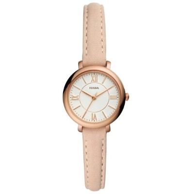 【SALE/70%OFF】FOSSIL FOSSIL/(W)JACQUELINE_ES4411 フォッシル ファッショングッズ 腕時計 ピンク【送料無料】