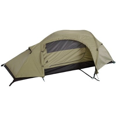 Mil-Tec  One Man TENT RECOM COYOTE