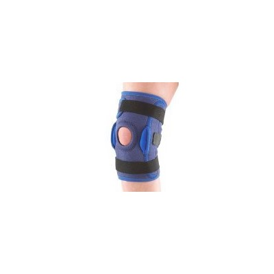 Neo GTM VCS Paediatric Hinged Open Knee Support medical grade (childrens) by Neo-G
