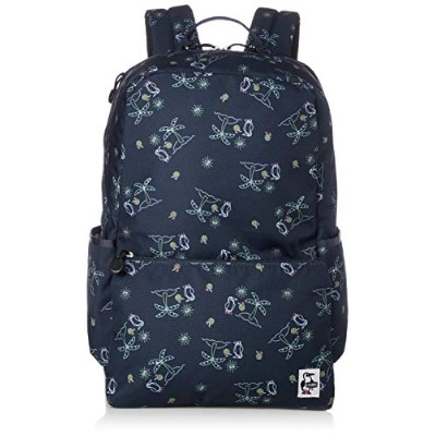 [チャムス] Eco Sacoche Day Pack CH60-2559-Z118-00 Tropical Booby