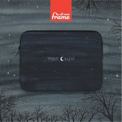 【15%OFFクーポン付】All New Frame Moon night iPad miniケース ipad mini ケース ipad ケース iPad mini4 ケース iPad mini...