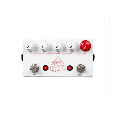 JHS Pedals The Milkman JHS エコー/エンハンサー