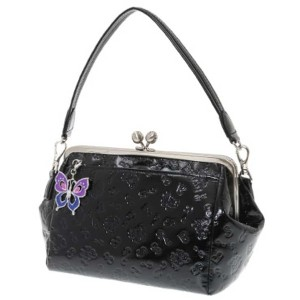 ANNA SUI ANNA SUI アナ スイ エリス 2WAYバッグ
