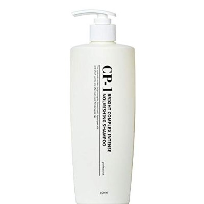 CP-1 Bright Complex Intense Nourishing Shampoo 500ml [並行輸入品]