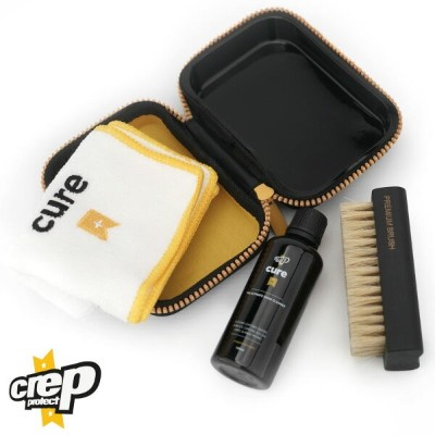 【CREP PROTECT】 SHOE CURE KIT シューケアキット