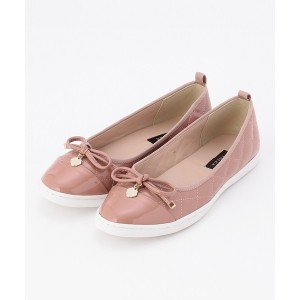 TOCCA QUILTING RIBBON SNEAKERS スニーカー