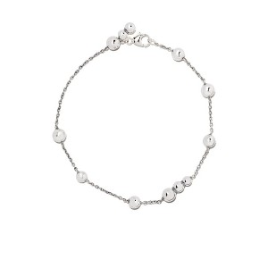 Georg Jensen Moonlight Grapes ブレスレット - SILVER