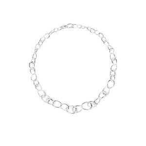 Georg Jensen Offspring ネックレス - SILVER