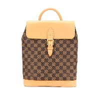 Louis Vuitton Pre-Owned Arlequin バックパック - ブラウン