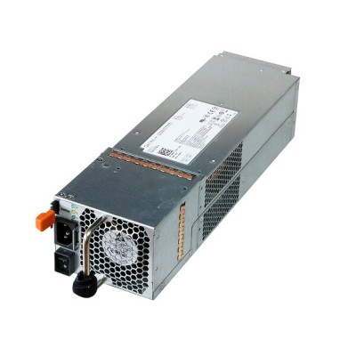 06N7YJ DELL PowerVault MD1200用 冗長電源ユニット L600E-S0/PS-3601-2D-LF 600W【中古】