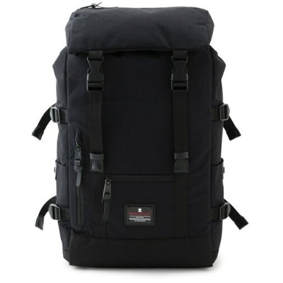 JUNRed 【MAKAVELIC】D.B BACKPACK EVOLUTION ジュンレッド バッグ リュック/バックパック ブラック グレー【送料無料】
