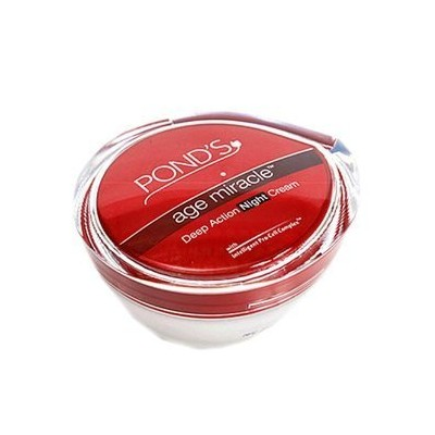 Pond's Age Miracle Cream - 50ml by Pond's [並行輸入品]