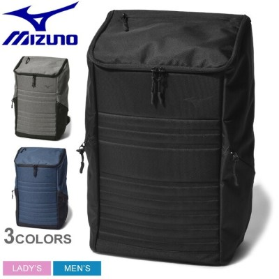 【SALE★最大1000円OFFクーポン】 送料無料 MIZUNO ミズノ バックパック ドビーバックパック 30 DOBBY BACKPACK 30 33JD9040 05 09 15 メンズ...