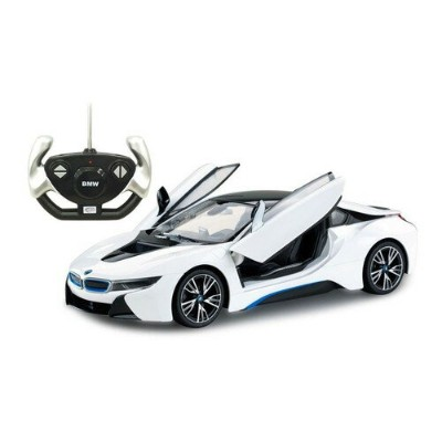 RASTAR 電動R/C 1/14 BMW Limited Edition i8 (自動開閉ドア) 40Mhz