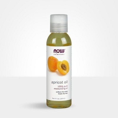 【Now Foods公式ストア】 ナウフーズ アプリコットオイル 118ml【Now Foods】 Apricot Oil 4 fl oz